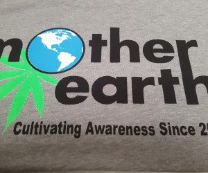 MotherEarth Tee Shirt